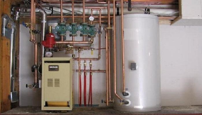 Residential-Boilers