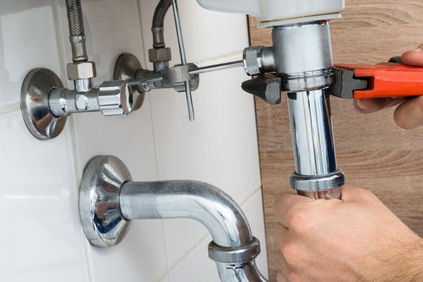 Emergency plumber training in Reading