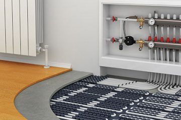 Heating plumbing service around Reading